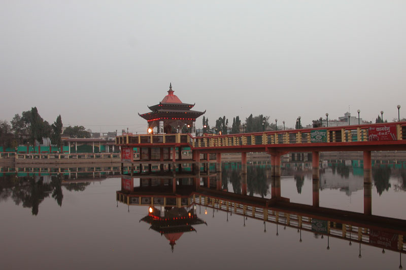Birgunj, Nepal