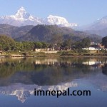 Places to See in Pokhara Nepal, City of Lakes