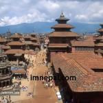 Kathmandu – Capital of Nepal