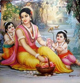 goddess sita name of national heroes luminaries personalities of Nepal pictures photos