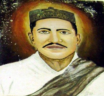moti-ram-bhatta name of national heroes luminaries personalities of Nepal pictures photos
