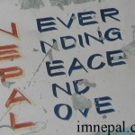 Need of Peace in Nepal : Peace Process in Nepal