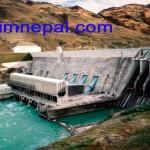 Major Hydropower in Nepal