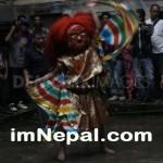 Lakhe Dance of Nepal- A Cultural Dance of Nepal
