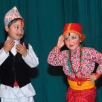 Costumes of Nepal: Dresses of Nepal: Nepalese Costumes