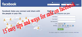 How to Be Safe on Facebook: 15 Easy Tips and Techniques