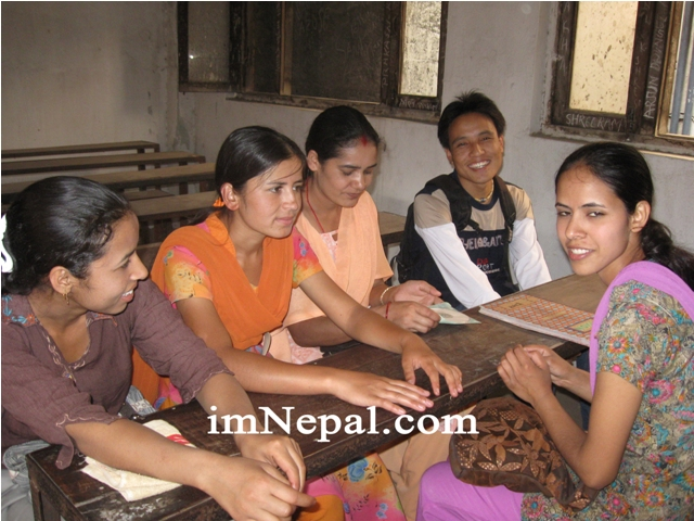 nepali girls names