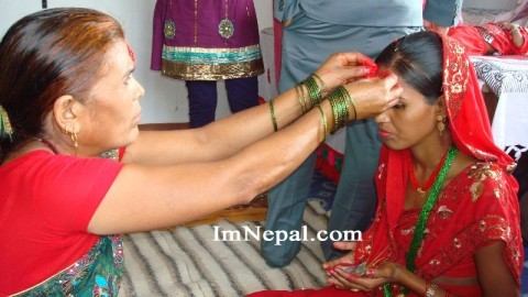 Best Auspicious Time for Tika in Dashain 2075 | 2018 Festival, Nepal