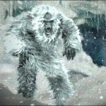 a mystery of Yeti