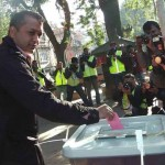 Nepal Constituent Assembly Election 2013: Best Collected Photos