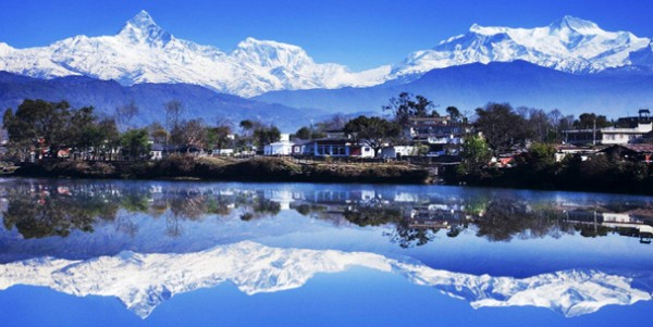 Most Beautiful Places in the World Nepal