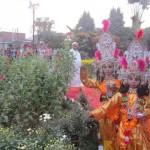 Ram Janaki Vivah Panchami 2013 : Hindus Most Famous Festival