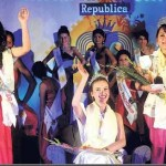 Miss Teen Nepal 2013 Crown Goes to Sambhavi Rimal