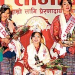 Miss Tamang 2014 is Muna Shree Lama