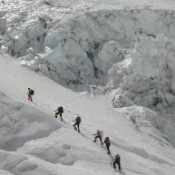 Mountaineering Expedition in Nepal