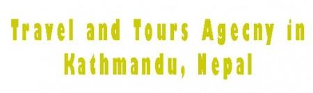 Travel Agency in Kathmandu Nepal