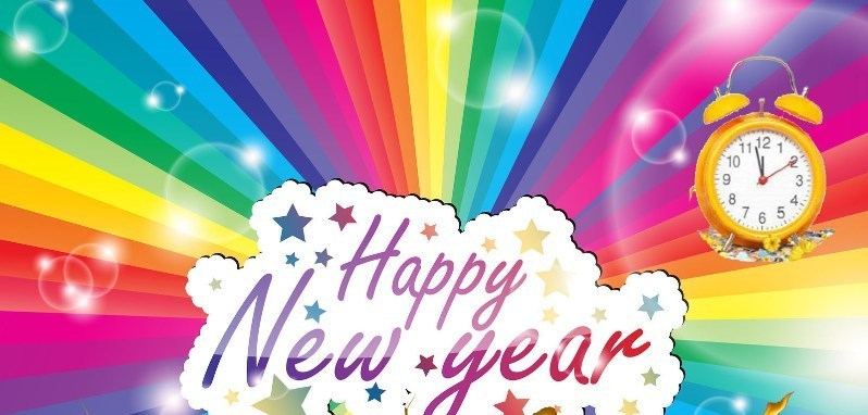 happy new year wishing cards greeting quotes wallpapers picture