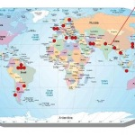 Where is Nepal Located on a World Map: Role of Marketing