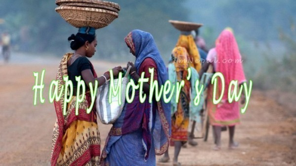 Sweet Full Form of Mother as SMS on Happy Mother's Day 2018