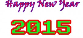 Happy New Year 2015 Gajal in Nepali Language