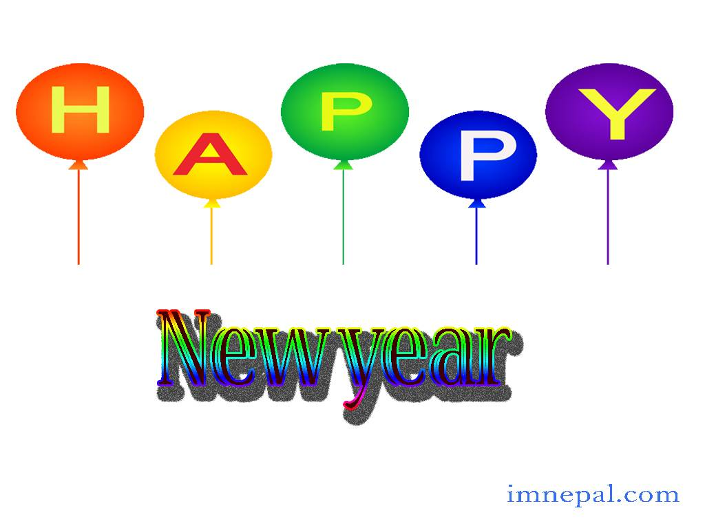 2074 New Year Greeting Cards Download Pc