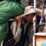 Labour Day in Nepal : Majdur Diwas in 2014 (2071 B.S.)