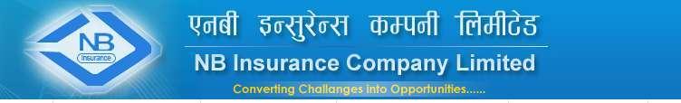 N.B. Insurance Company Limited Nepal – A Profile