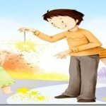 Top 5 Fathers Day SMS in Nepali : Wishes for 2014: 2071 BS