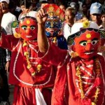 When is Indra Jatra Festival 2014 / 2071 BS in Nepal
