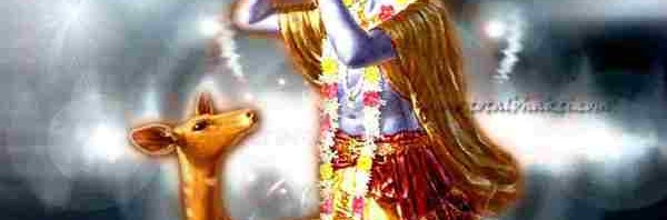 Shree Krishna Janamashtami SMS in Hindi