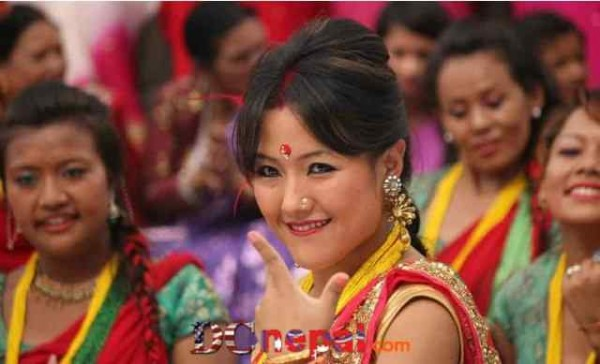 When is Teej Festival in Nepal 2018> 2075