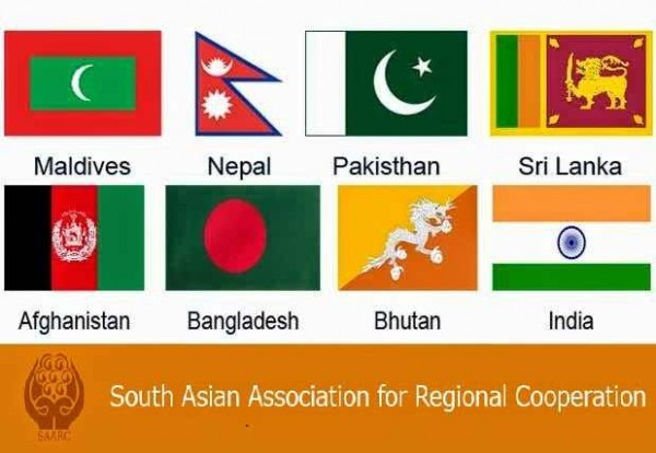 20 Interesting Facts About SAARC Countries