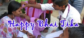 Happy Bhai Tika 2014 Quotes Wishing Cards