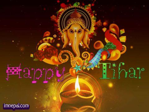 126 Happy Tihar Facebook Status : तिहारको शुभकामना सन्देशहरु