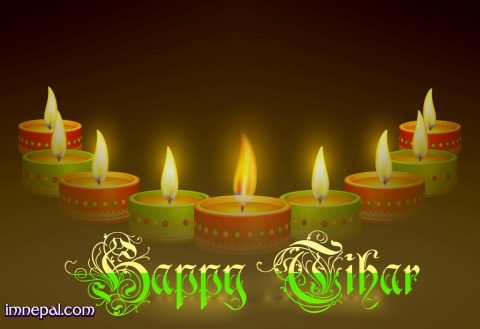 200 Happy Tihar Wishes Messages SMS Shayari Quotes for Husband in Nepali