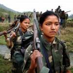 Maoist Nepal rebels