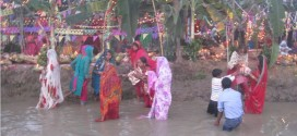 Chhath Puja is Festival of Purity