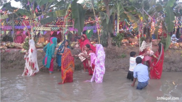Chhath Puja is the Festival of Purity, Dedicated to Sun