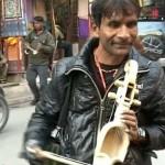 Real Daily Activities of Nepalese in Kathmandu Nepal