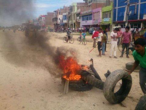 History of Madhesi Movement in Nepal