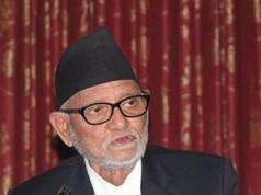 nepal prime minister shushil koirala
