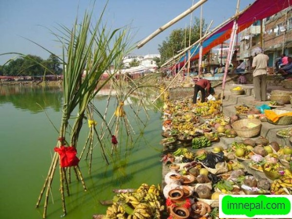 Top 5 Places to Visit in Nepal for Chhath Puja Celebration