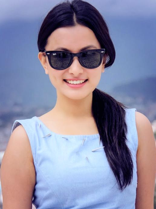 Nepali Actress and Model Namrata Shreshta Images Pictures Photos