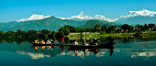 Top Ten Places to Visit in Pokhara Nepal
