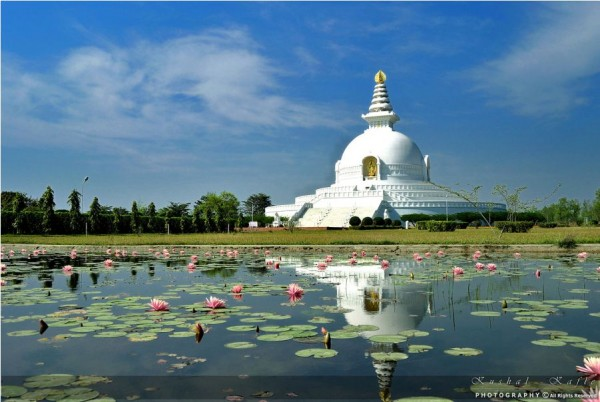 Lumbini Nepal | Lord Buddha's Birthplace – A Place to Visit in the World Before You Die