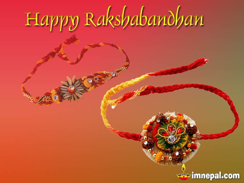 45 Rakhi Greeting Cards For Download Free Raksha Bandhan 2018