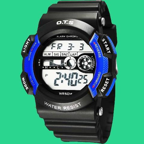 Watch gifts for brothers boys pictures