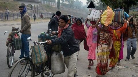 terai madhesh people in Nepal