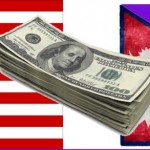 send money usa america nepal