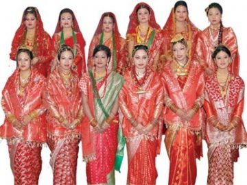 nepali girls for marriage